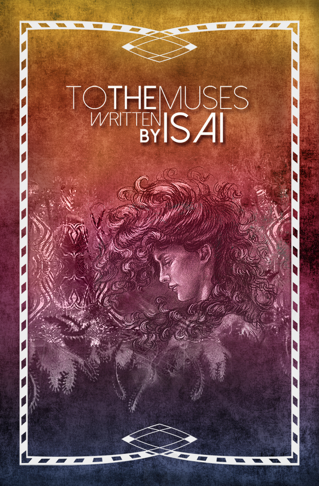 To the Muses (Book Cover)