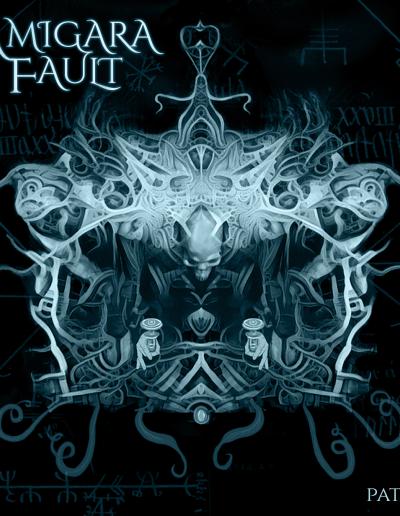Amigara Fault: Pathos (Album Cover)