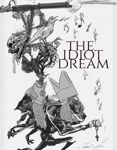 The Idiot Dream Vol: 3