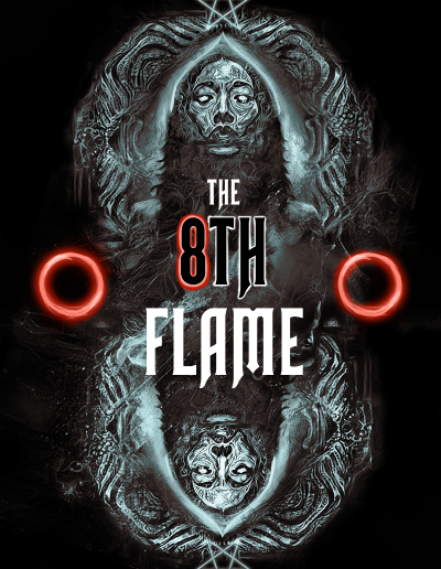 The 8th Flame Vol: 1
