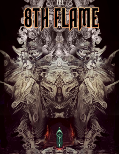 The 8th Flame Vol: 4