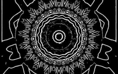 Mandala Animation