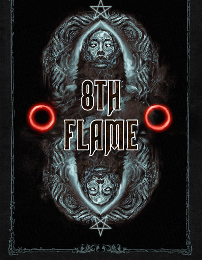 8th Flame